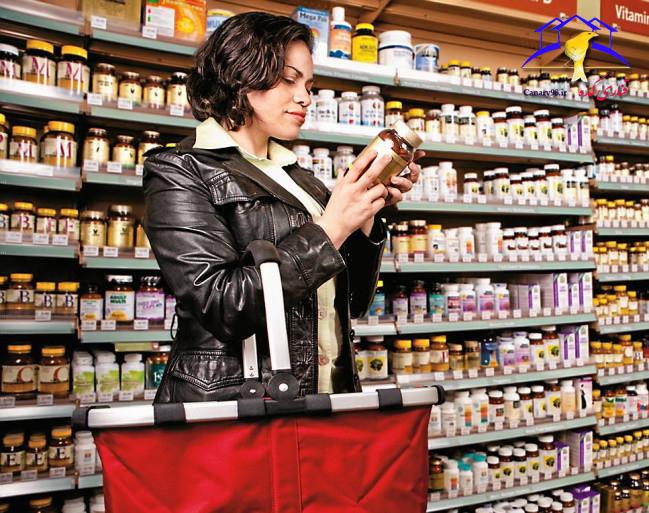 چه نوع ویتامینی برای پرنده های خود بخریم ؟